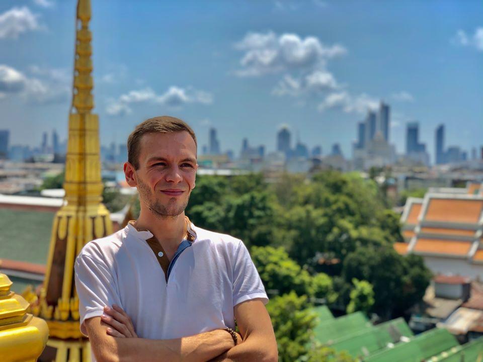Как переехать в Таиланд?