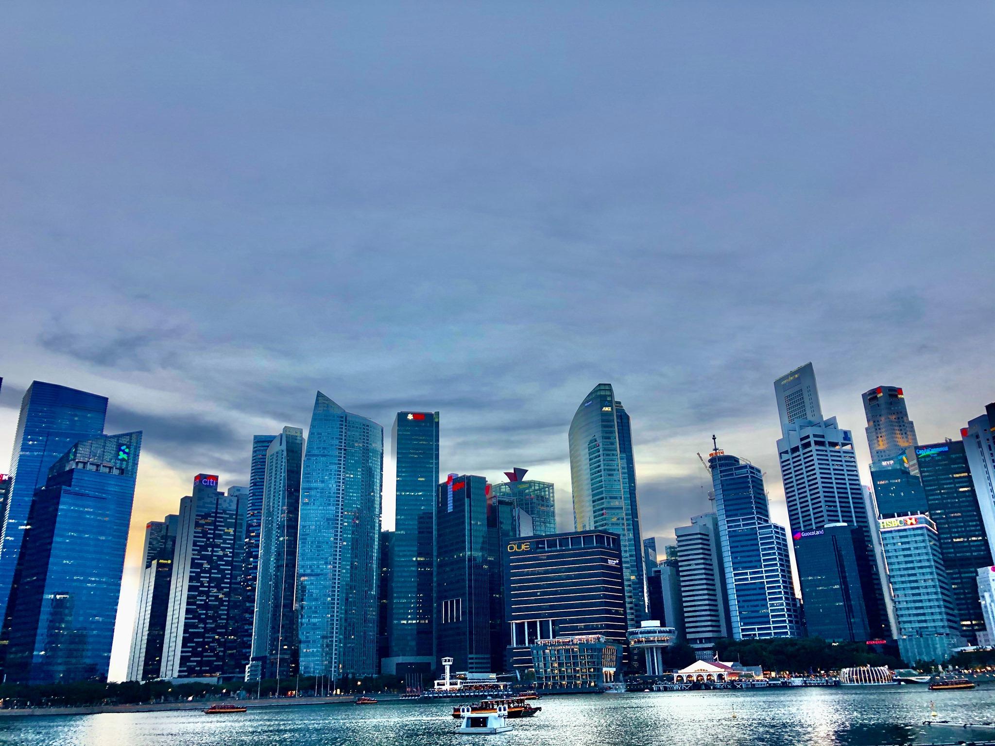 8 основных причин, почему инвесторы со всего мира покупают и хранят золото в Сингапуре