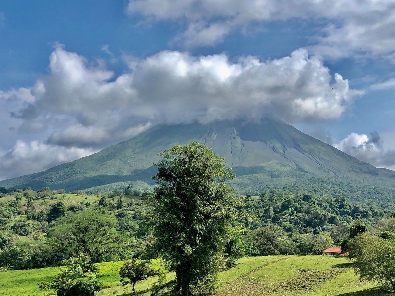 Как переехать на ПМЖ в Коста-Рику
